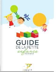 CCRH guide petite enfance