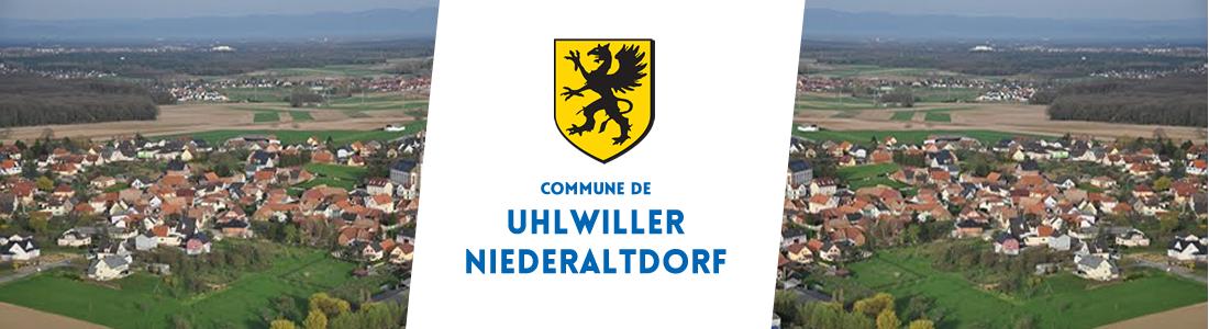 COMMUNE DE UHLWILLER NIEDERALTDORF