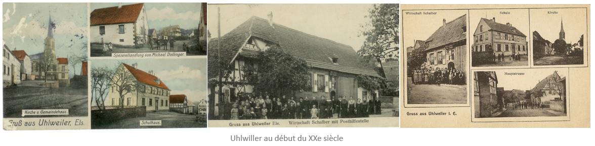 Historique_Uhlwiller_Debut_XXesiècle